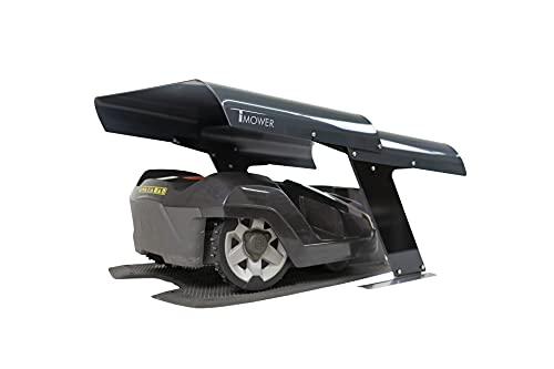 Idea Mower Garage One 2.1