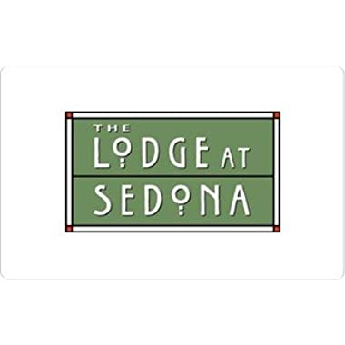 The Lodge at Sedona Gift Certificate (100)