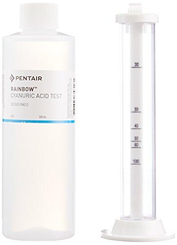 Pentair R151226 79 Cyanuric Acid Test Kit