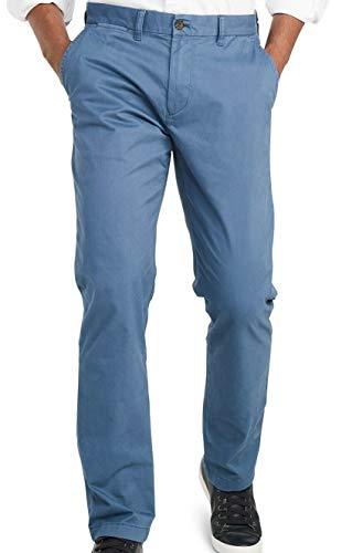 4. Tommy Hilfiger Men's Big & Tall Stretch Chino (Great Option)