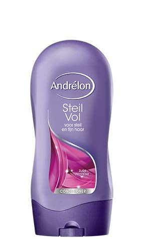 Andrelon Conditioner Steilvol, 300 Ml