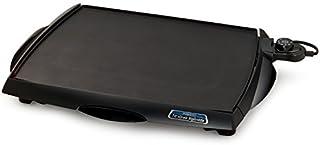 Presto 07046 Tilt'n Drain Big Griddle Cool-Touch Electric Griddle