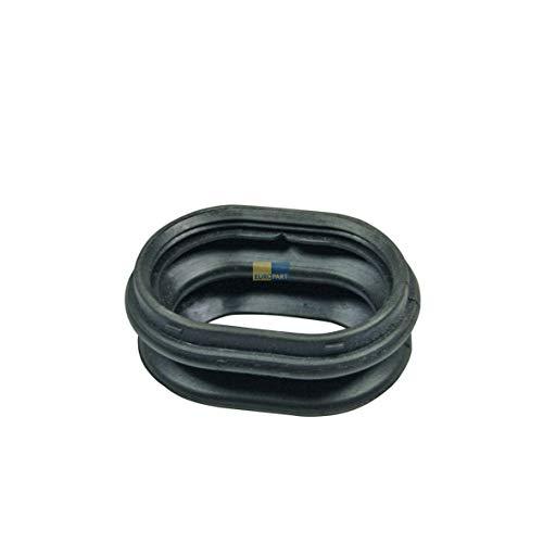 Junta para lavavajillas de goma en el brazo de pulverización Electrolux AEG 117204100
