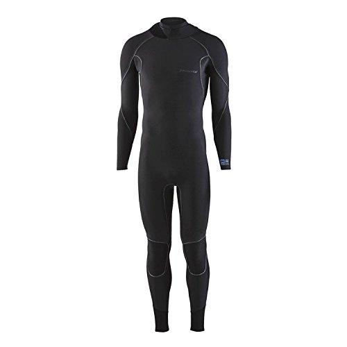 パタゴニア ( patagonia ) ウエットスーツ メンズ・R1ユーレックス・バックジップ・フルスーツ/USモデル (L) 88430