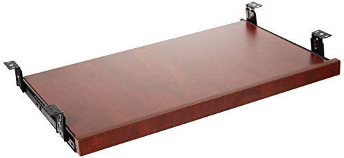 """Boss Office Products Keyboard Tray, Cherry, 14.5"""""""" d x 23.5"""""""" w x 1.25"""""""" h (N200-C)"""