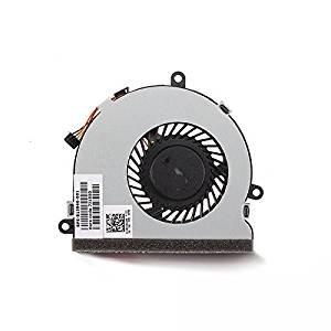 GGZone Ventilador de CPU para HP Pavilion 15-AF 15-AC HP 250 G4 255 G4 813946-001