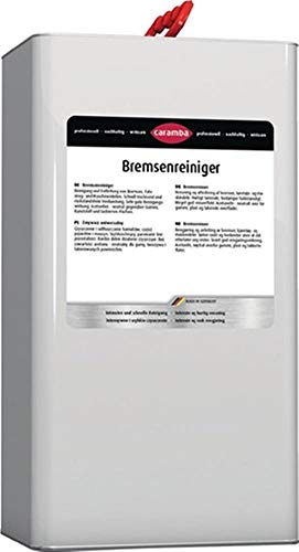 CARAMBA 82227083 Intensiv-Bremsenreiniger 5 Liter