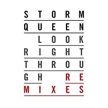 Look Right Through - Remixes