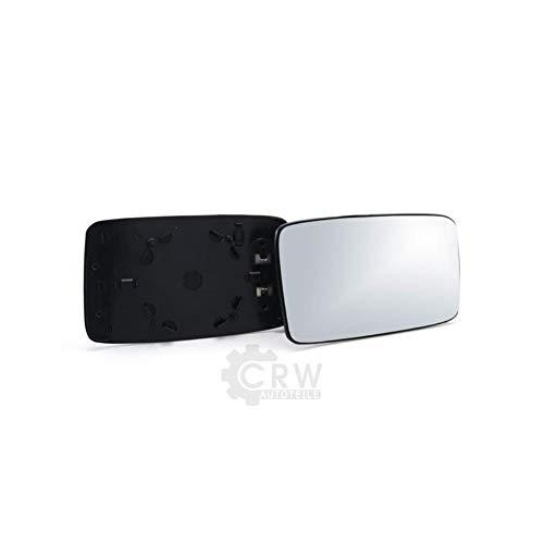 Spiegelglas Außenspiegel rechts für III
