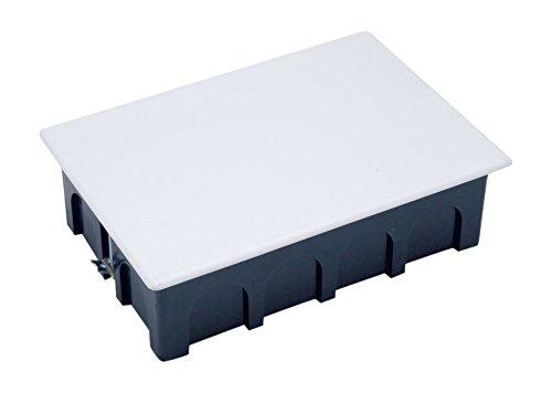 Famatel 3253–Caja Empotrar Gipskarton 200x 130x 60Deckel