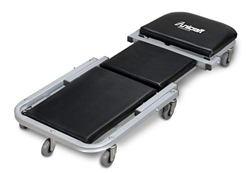 Unicraft 6201802 KRL 1 - Carrito plegable para pasar debajo del coche