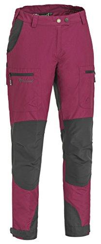 Pinewood Pantalon Caribou TC 40 Fuchsia/Grau