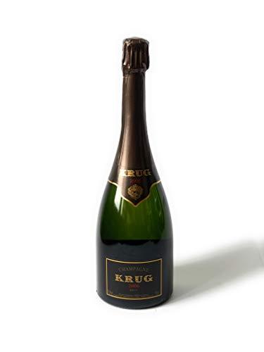 Krug Champagne Vintage 2006 0,75l 12,5% Vol Jahrgangs Champagner