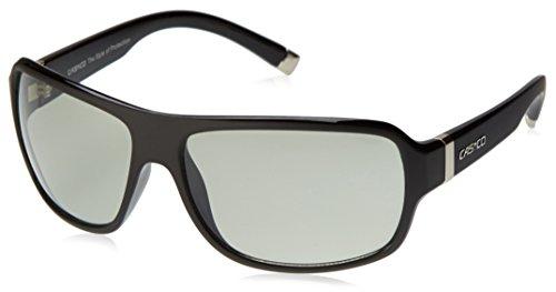 Casco Erwachsene Sportsonnenbrille SX-61 Vautron, Schwarz, (One Size)