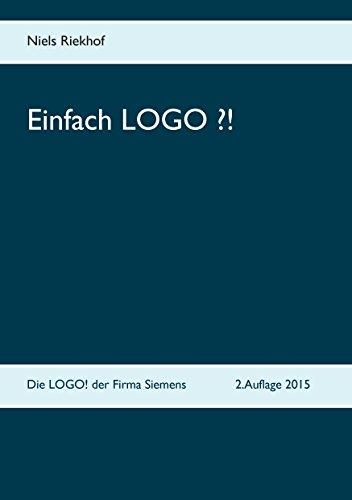 Einfach LOGO ?! V2: Die LOGO! der Firma Siemens