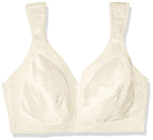 Playtex Women's 18 Hour Ultimate Shoulder Comfort Wireless Bra US4693