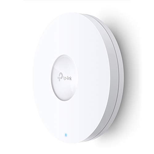 AX1800 Ceiling Mount Dual Band Wi-Fi 6 Access Point