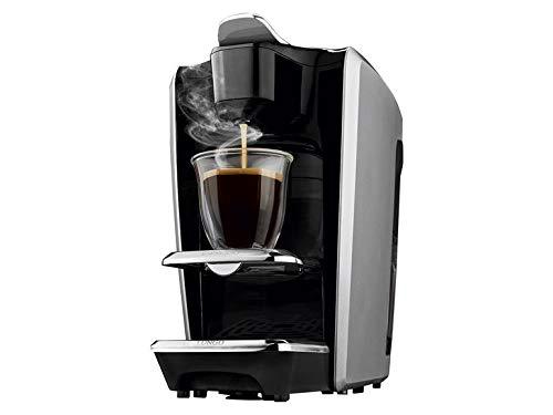Kapselmaschine Kaffeemaschine Kaffee Kapsel BKM 1250 A1 Programmierbar Abnehmbarer 1-Liter-Wassertank 1.250W