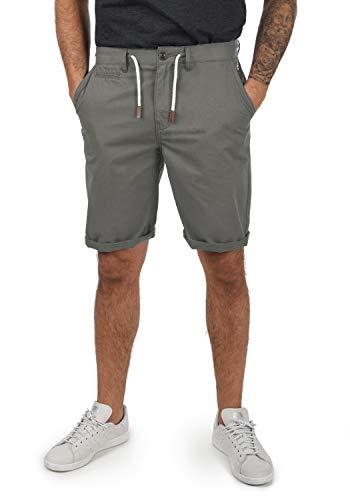 Blend 20701249ME Chino Shorts, Größe:M, Farbe:Granite (70147)