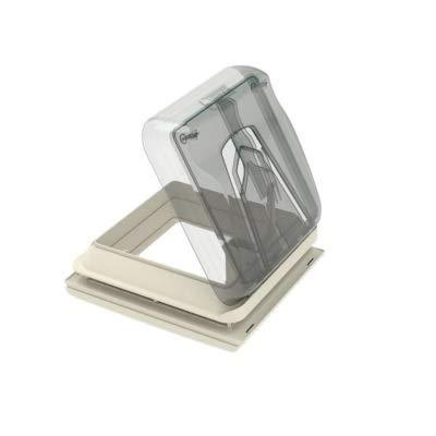 Fiamma 04918-01B - Claraboya de cristal para caravanas y barcos de Fiamma Vent