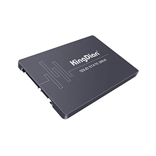 KingDian 2.5inch Stata3 60GB 120GB 128GB 240GB 256GB SSD Solid State Drive (S200 60GB)