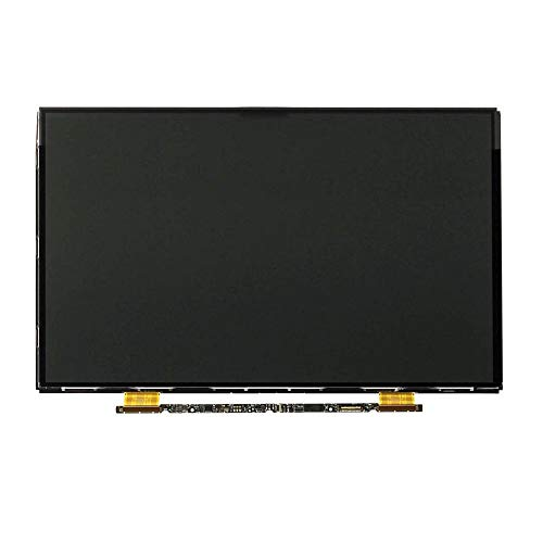 OLVINS Ersatz-LCD-LED-Display für MacBook Air 13 Zoll A1369 A1466 (33 cm) 2010–2017