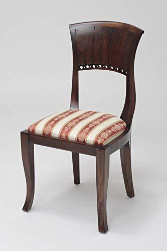www.laurelcrown.com Biedermeier Side Chair
