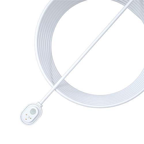 Arlo Smart Home - Cable de alimentación Outdoor Power Cable