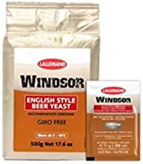Lallemand Dry Yeast - Windsor Ale (11 g)