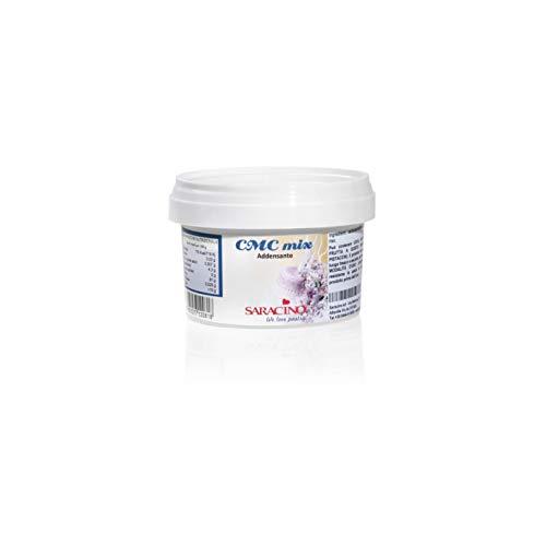 Saracino CMC Mix - Mezcla di Carboximetilcelulosa para repostería De 100 g Made In Italy