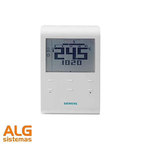 Cronotermostato Siemens digital RDE100.1