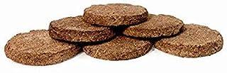 Essential hawan havan Kande | Gau Cow Dung Homemade Indian Gobar Cake | Orginal Himalayan gau Organic Upla for shanthi yag...