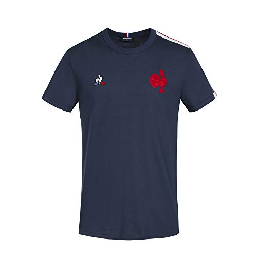 Le Coq Sportif T-Shirt XV de France
