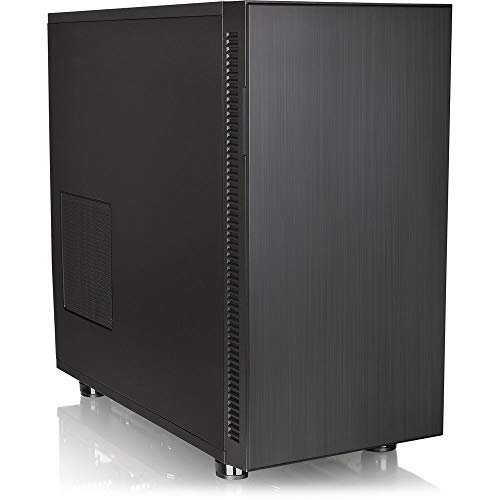 Adamant Custom Video Editing Rendering Media Workstation Computer Intel Core i7 8700K 3.7Ghz 64Gb DDR4 RAM 5TB HDD 500Gb NVMe SSD Geforce RTX 2080 8Gb Super