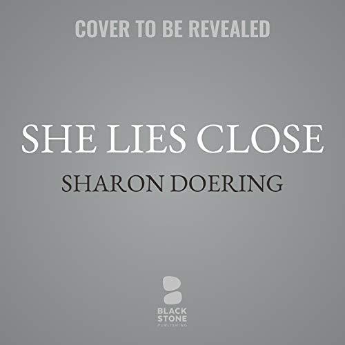 She Lies Close cover art