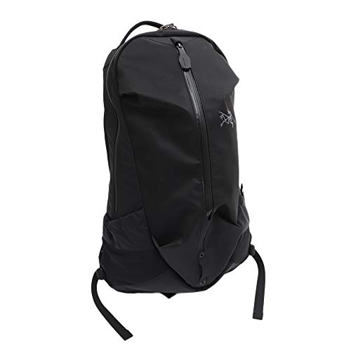 ARC'TERYX(アークテリクス) ARRO 22 Backpack アロー 22 バックパック 24016 Stealth Black