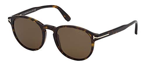 Tom Ford Gafas de Sol DANTE FT 0834 Dark Havana/Brown 50/21/145 hombre
