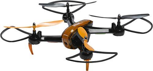 Denver Drona Dcw-360 - 4 Canali / 6 assi - Wifi Funzione giroscopio, Telecamera 0.3 Mpx, Video 480P, 30Fps, Batteria 1000Mah