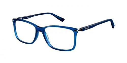 Pierre Cardin P.C. 6172 DHO 56 Gafas de sol, Azul (Blue...