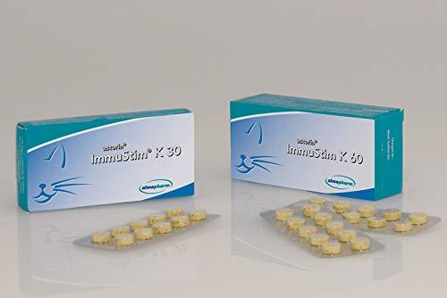 Almapharm Astorin ImmuStim K, Option:30 Tabletten