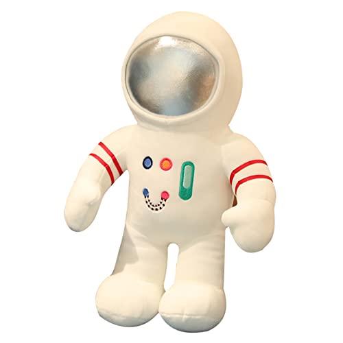rongxin 30 Cm Muñecas De Peluche Juguetes Astronauta Muñeca De Peluche Astronauta Espacio Suave Juguete Relleno Polla De Peluche Cojín Sofá Sofá Fortnitas (Color : 30cm)