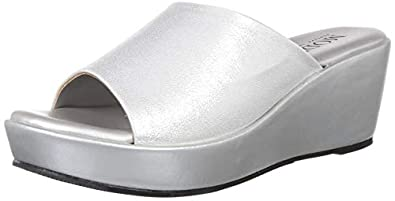 Mode by Red Tape Women's Mrl1747 Wedge Sandal