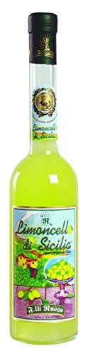 Limoncello di Sicilia - 500 ml - 32° Vol.