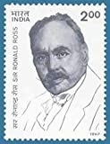 Sir Ronald Ross Personality Doctor Nobel Laurate