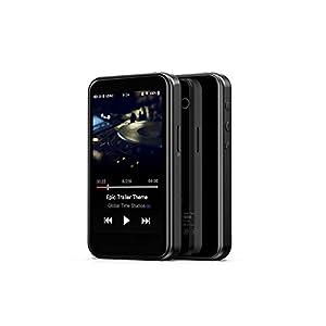 """FiiO M6 ブラック Bluetooth/Wi-Fi/AirPlay/LDAC/aptX HD両対応 ハイレゾ対応 デジタルオーディオプレーヤ..."""""""