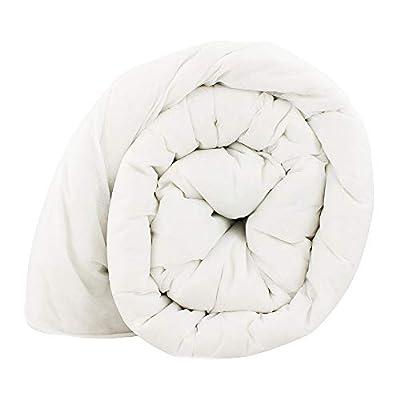 Linens Limited Value Range Polypropylene Hollowfibre Anti-Allergy Duvet/Quilt, 10.5 Tog, Double