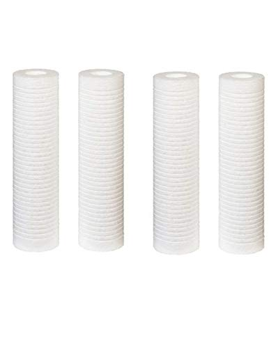 CFS COMPLETE FILTRATION SERVICES EST.2006 Rainsoft 9591 Filter Set