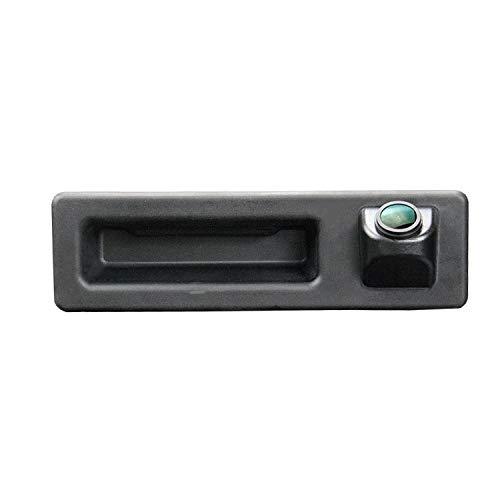 HD 1280x720p Retrocamera 170° Visione Notturna Impermeabile Telecamera posteriori retromarcia Fotocamera per BMW 3er F30 5er F10 F11 X3 F25 BMW 320Li/530i/328i/535Li/520Li