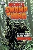 The Secret of the Swamp Thing