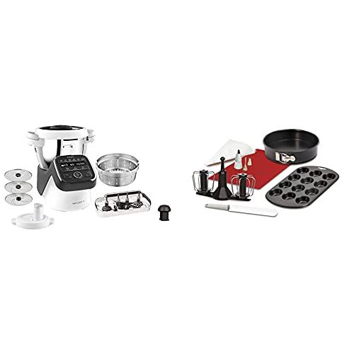 Krups Prep & Cook XL Küchenmaschine mit...